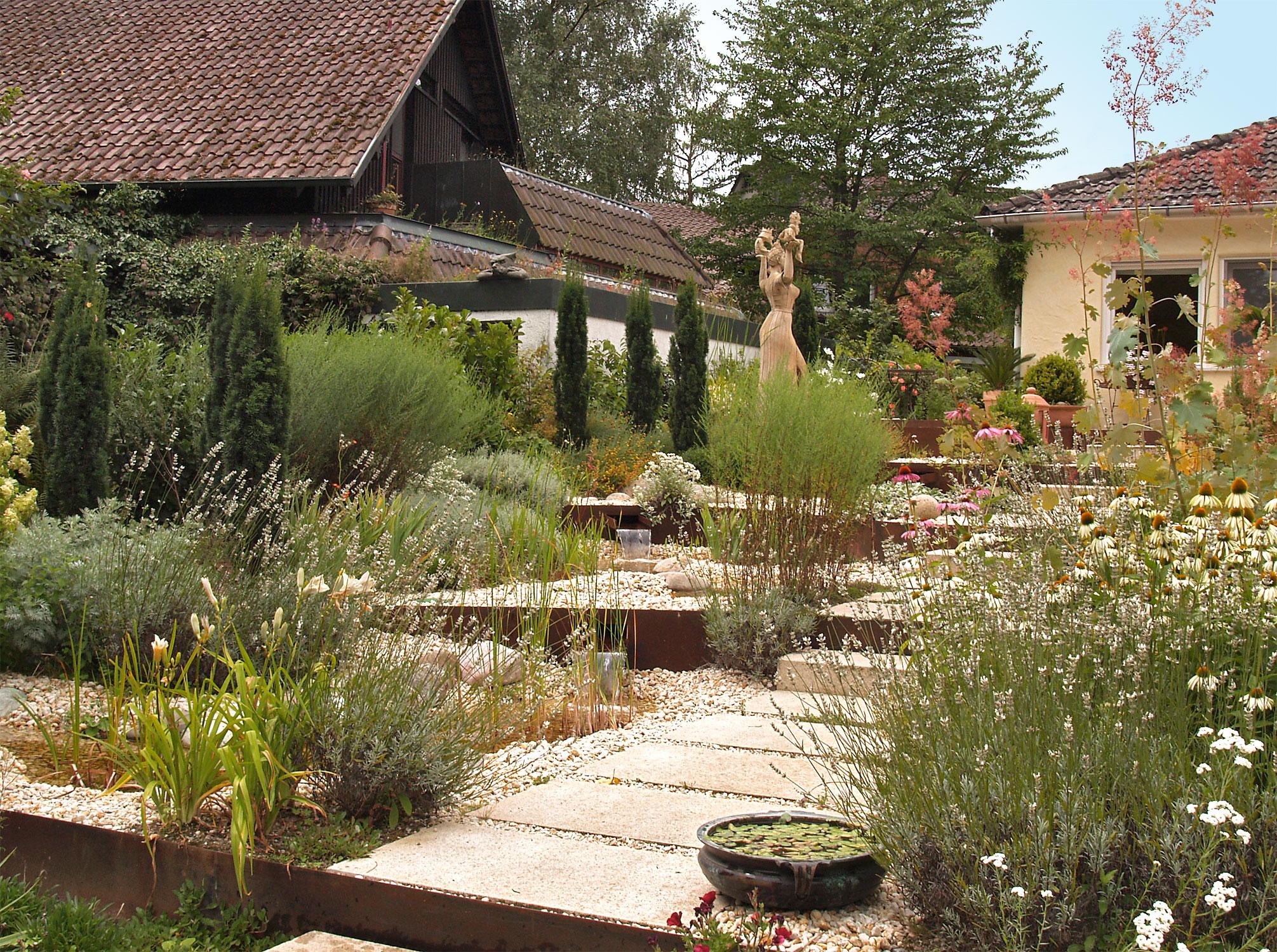 Garten Stauden ist perfekt design für ihr haus design ideen